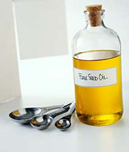 Flaxseed Oil